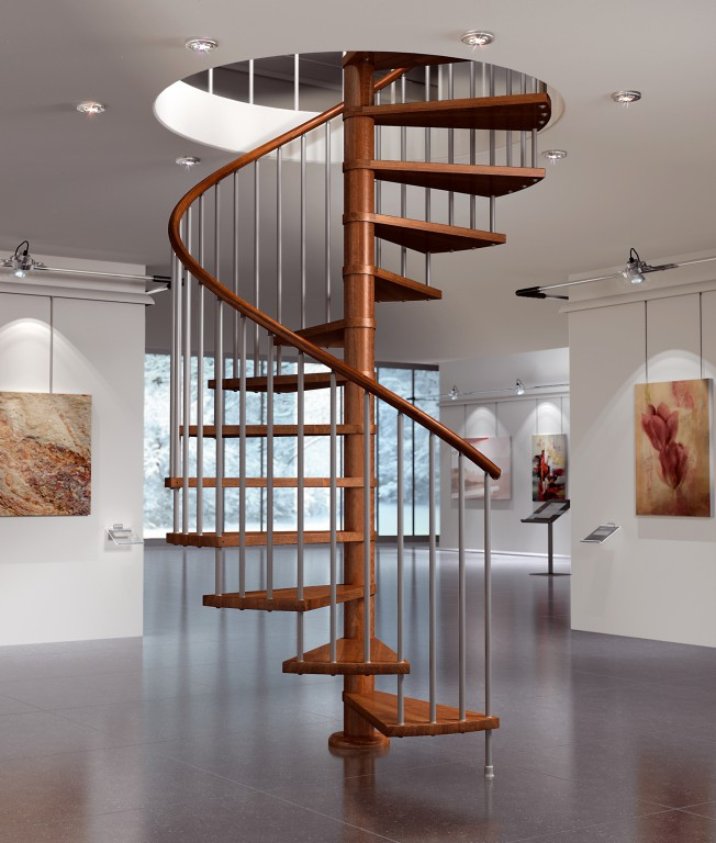 Stairs staircases and more by stairs more - Fotos de escaleras de caracol ...
